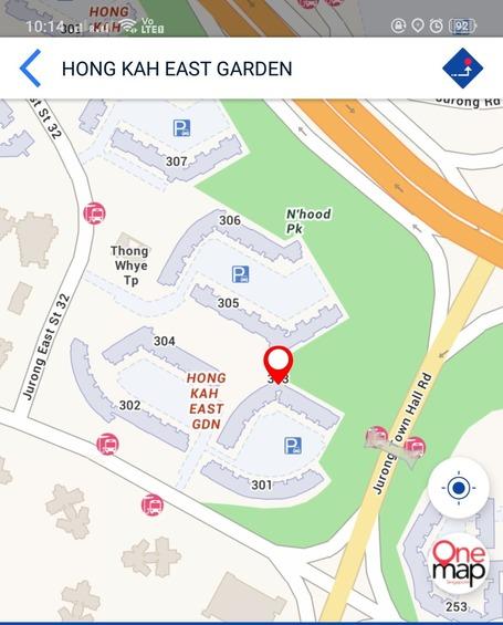 Jurong East Street 32