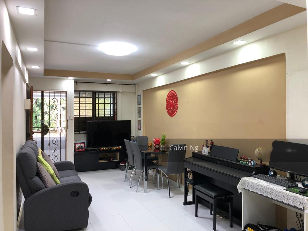 23 Hougang Avenue 3