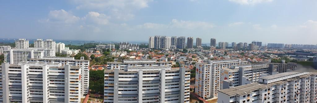 61 New Upper Changi Road