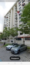 Blk 336 Ubi Avenue 1 (Geylang), HDB 4 Rooms #207878271