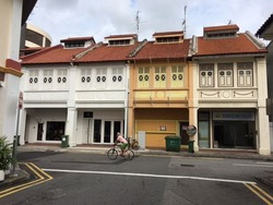 Little India Conservation Area photo thumbnail #1