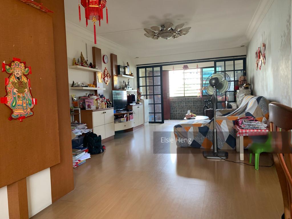 320 Hougang Avenue 5