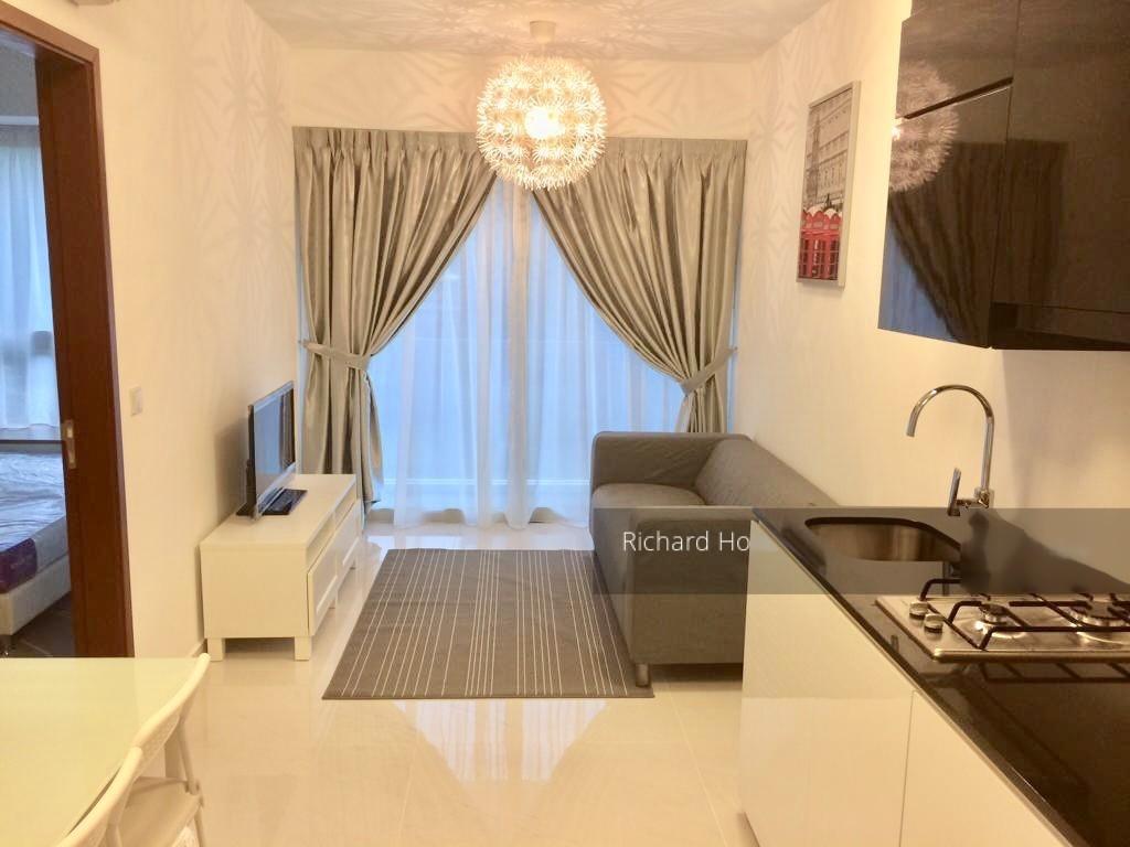 Suites @ Guillemard