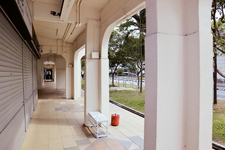 Yishun Street 21