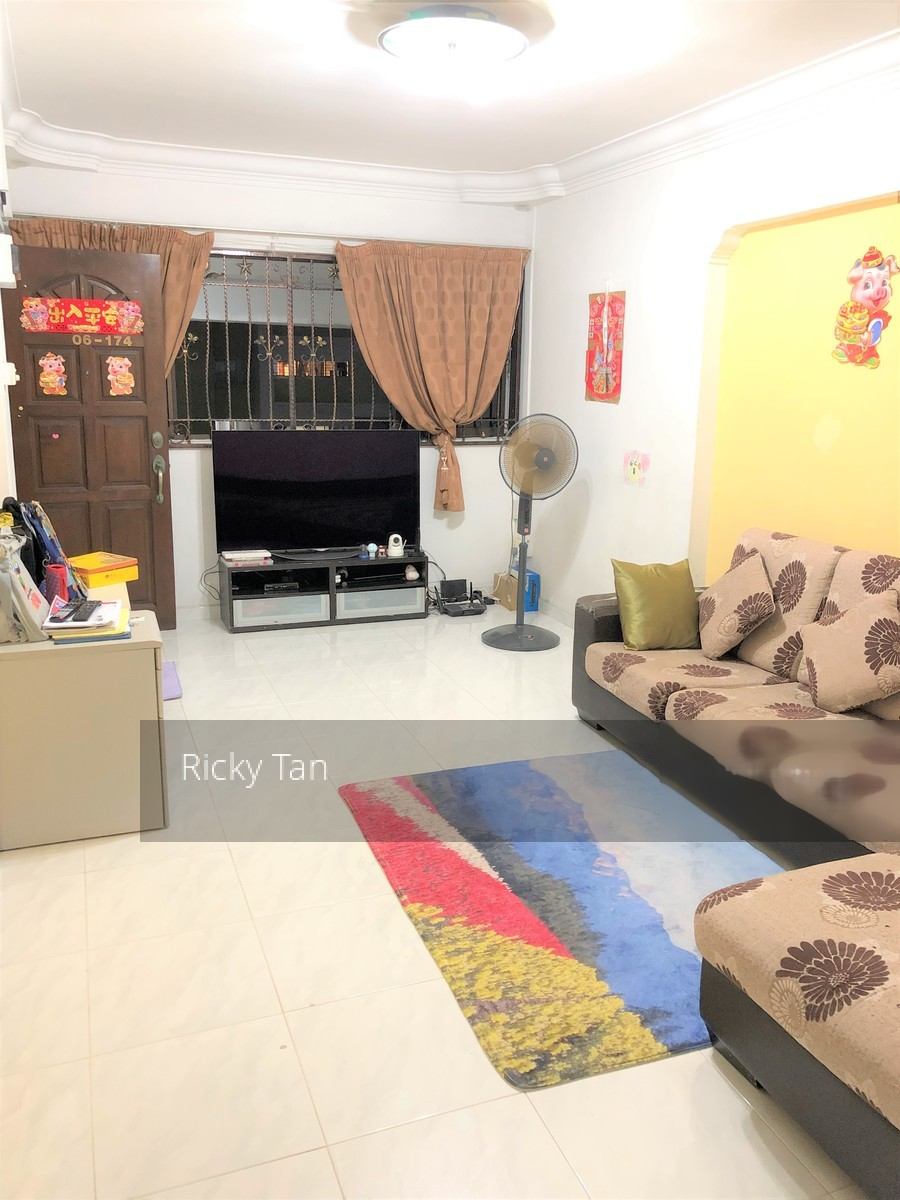 Tampines Street 22 listing thumbnail photo