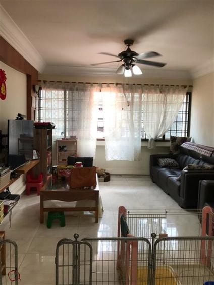 839 Jurong West Street 81