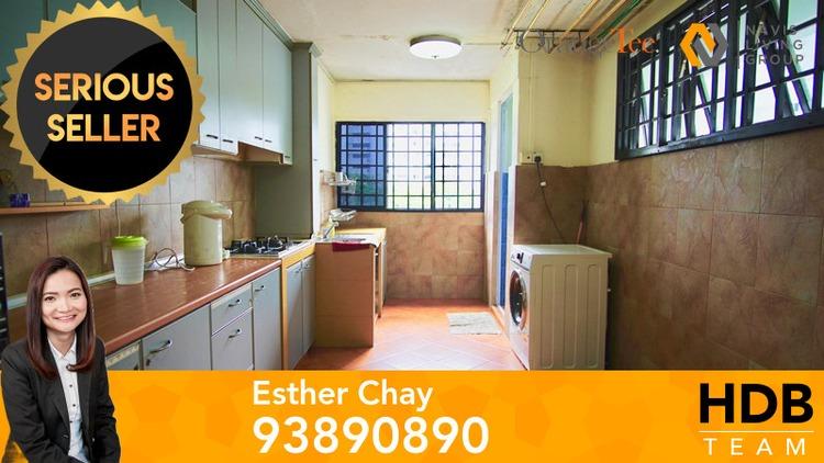 234 Jurong East Street 21