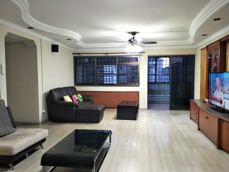 278 Toh Guan Road