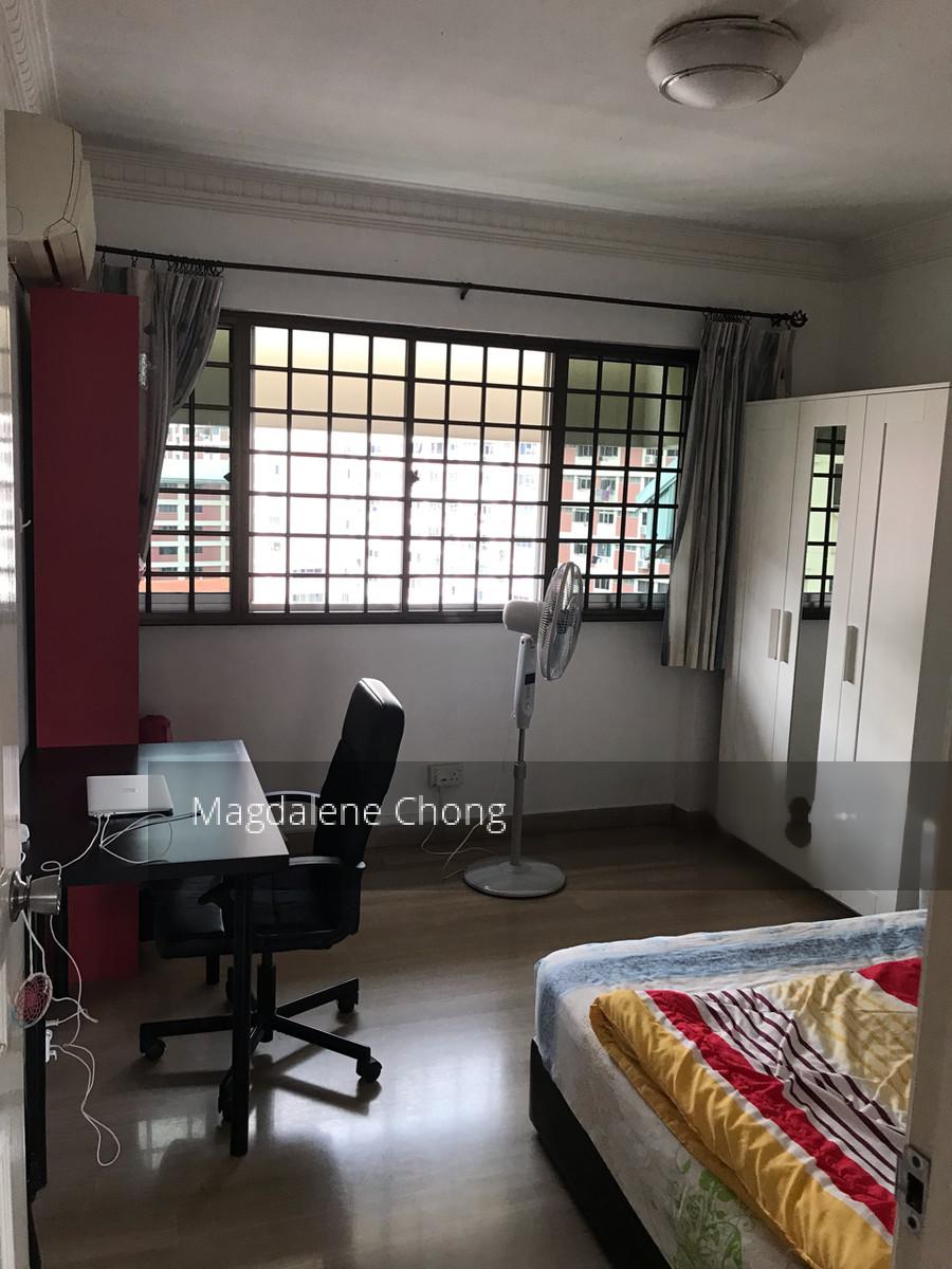 245 Bishan Street 22
