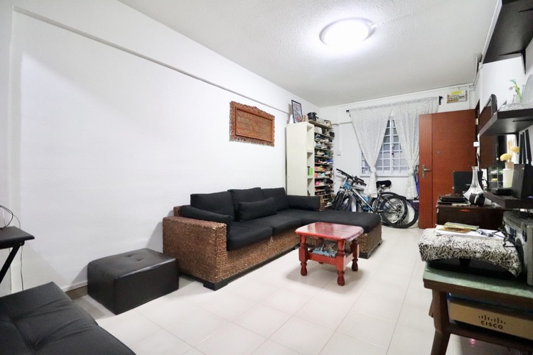 103 Bedok Reservoir Road