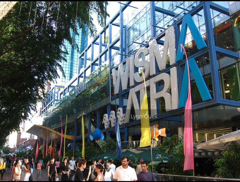 Orchard Road photo thumbnail