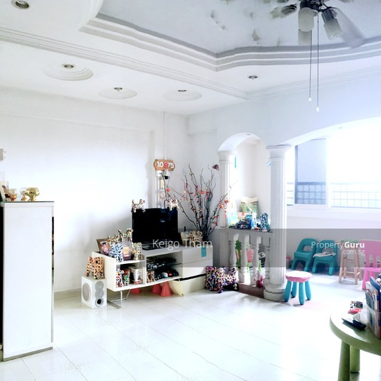 410 Jurong West Street 42