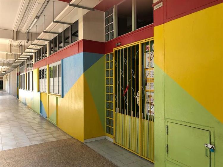 605 Hougang Avenue 4
