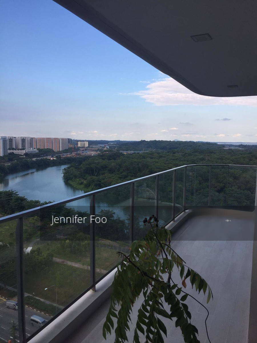 Riversound Residence (D19), Condominium #208447321