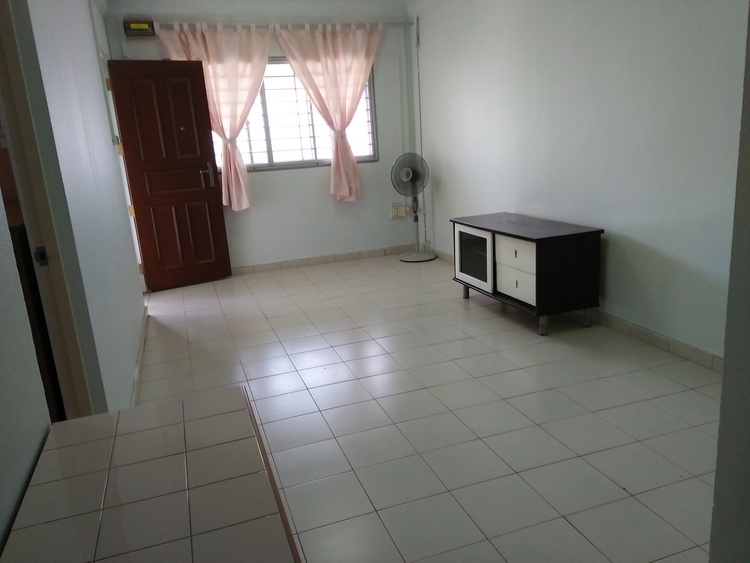 917 Jurong West Street 91
