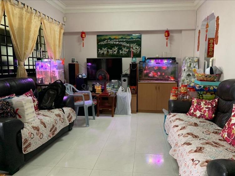 280 Yishun Street 22