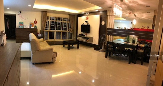 388 Bukit Batok West Avenue 5