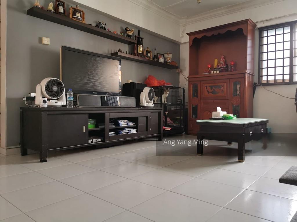 316 Jurong East Street 32