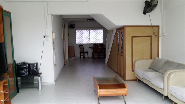 366 Bukit Batok Street 31