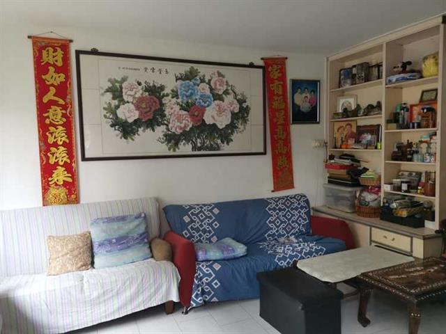 325 Yishun Central