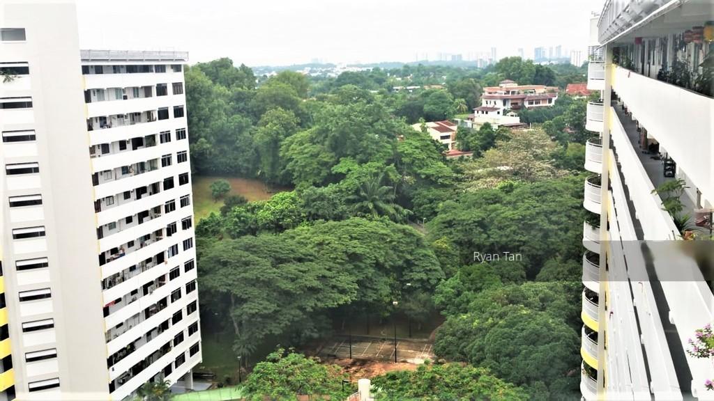 5 Ghim Moh Road