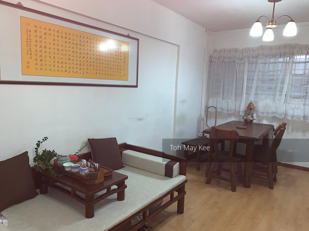 117 Yishun Ring Road