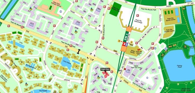 528C Pasir Ris Street 51