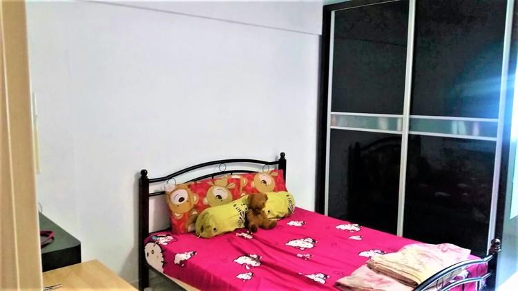 673 Hougang Avenue 8