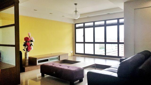 633 Jurong West Street 65