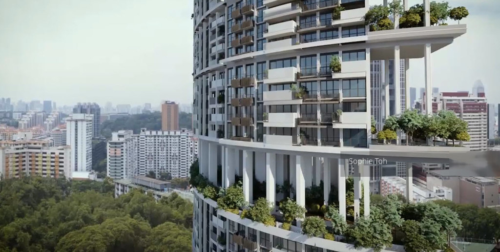 One Pearl Bank (D3), Apartment #208822941