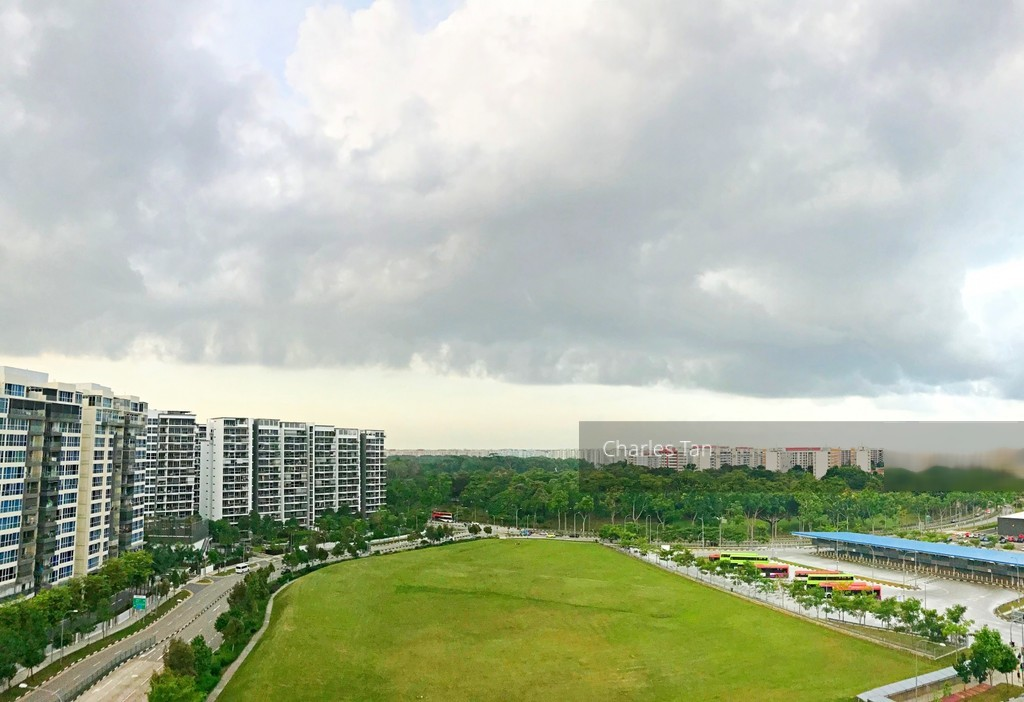 Centrale 8 At Tampines