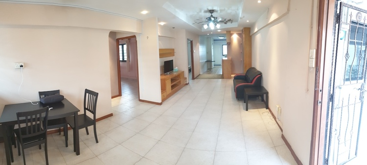256 Ang Mo Kio Avenue 4