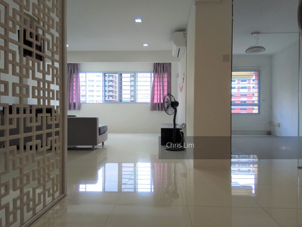 644 Bedok Reservoir Road