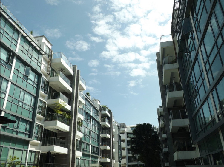 The Sixth Avenue Residences