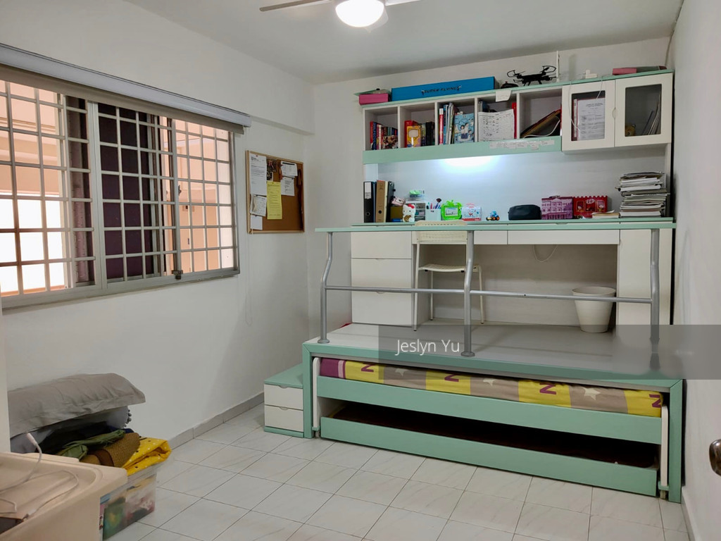 246 Bukit Batok East Avenue 5