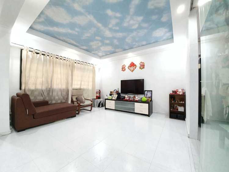 310 Yishun Ring Road