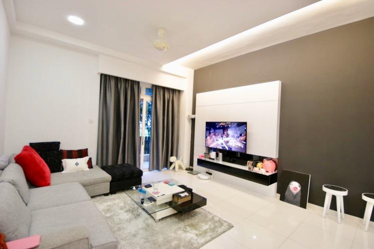 Seletar Springs Condominium