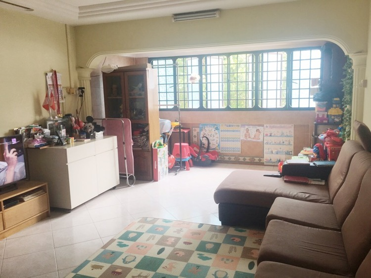 221 Bukit Batok East Avenue 3