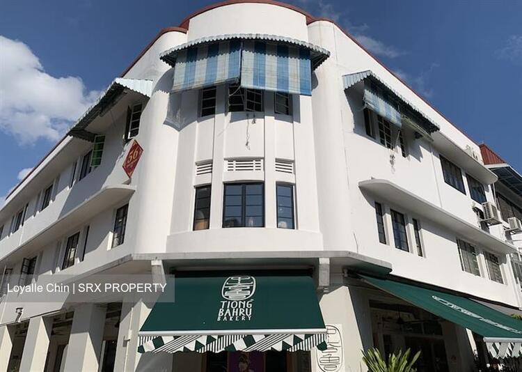 VALUE BUY! Premium FH Hostel @a Steal in Tiong Bahru (D3), Shop House #245887911