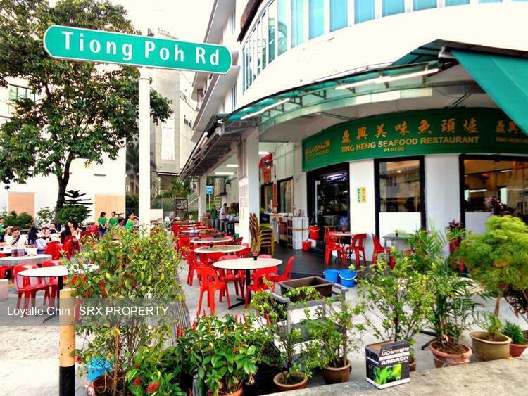 VALUE BUY! Premium FH Hostel @a Steal in Tiong Bahru (D3), Shop House #245888011