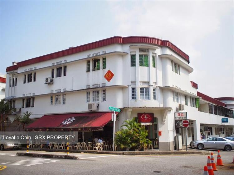 VALUE BUY! Premium FH Hostel @a Steal in Tiong Bahru (D3), Shop House #245888141