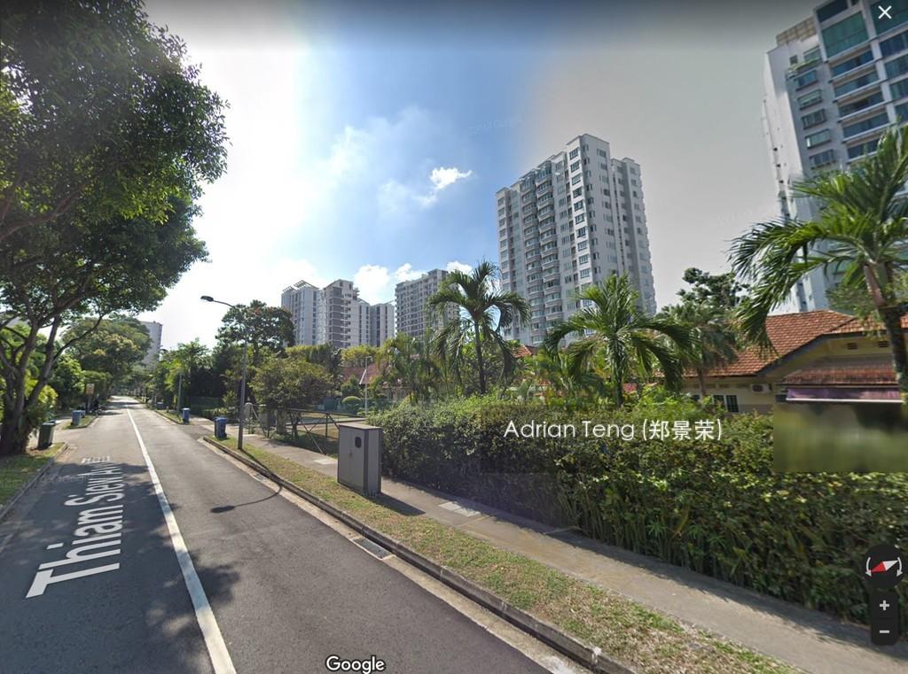 Thiam Siew Avenue