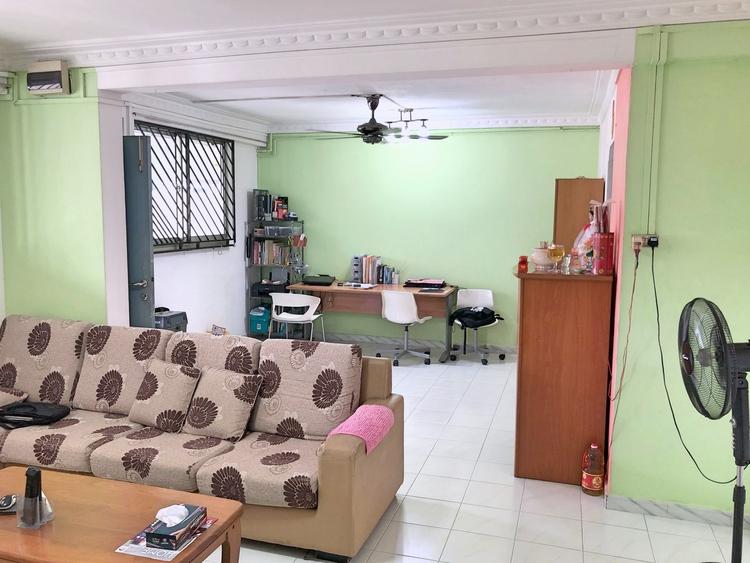 913 Jurong West Street 91