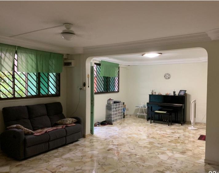 857B Tampines Street 83