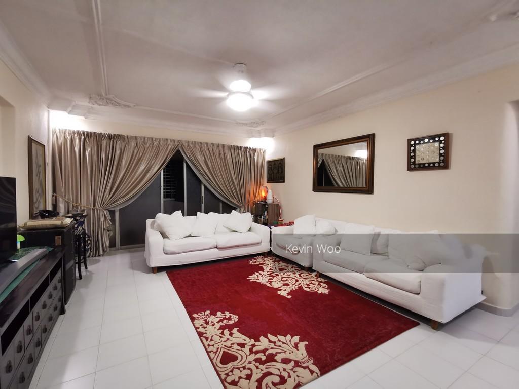 331 Jurong East Avenue 1
