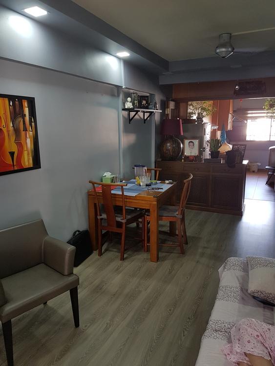 415 Hougang Avenue 10