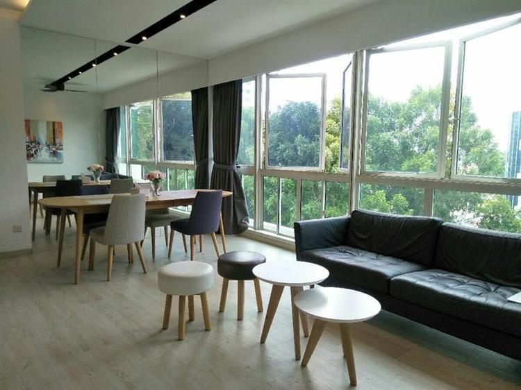 Goldenhill Park Condominium