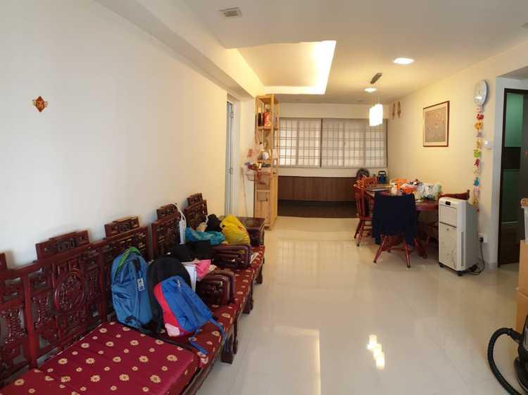 190 Bukit Batok West Avenue 6