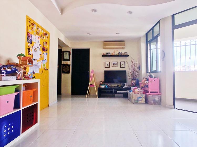 672A Jurong West Street 65