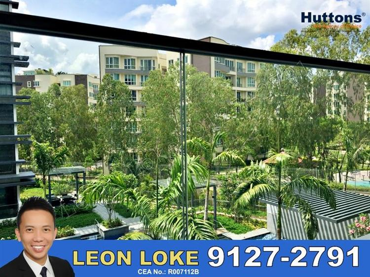 Hedges Park Condominium